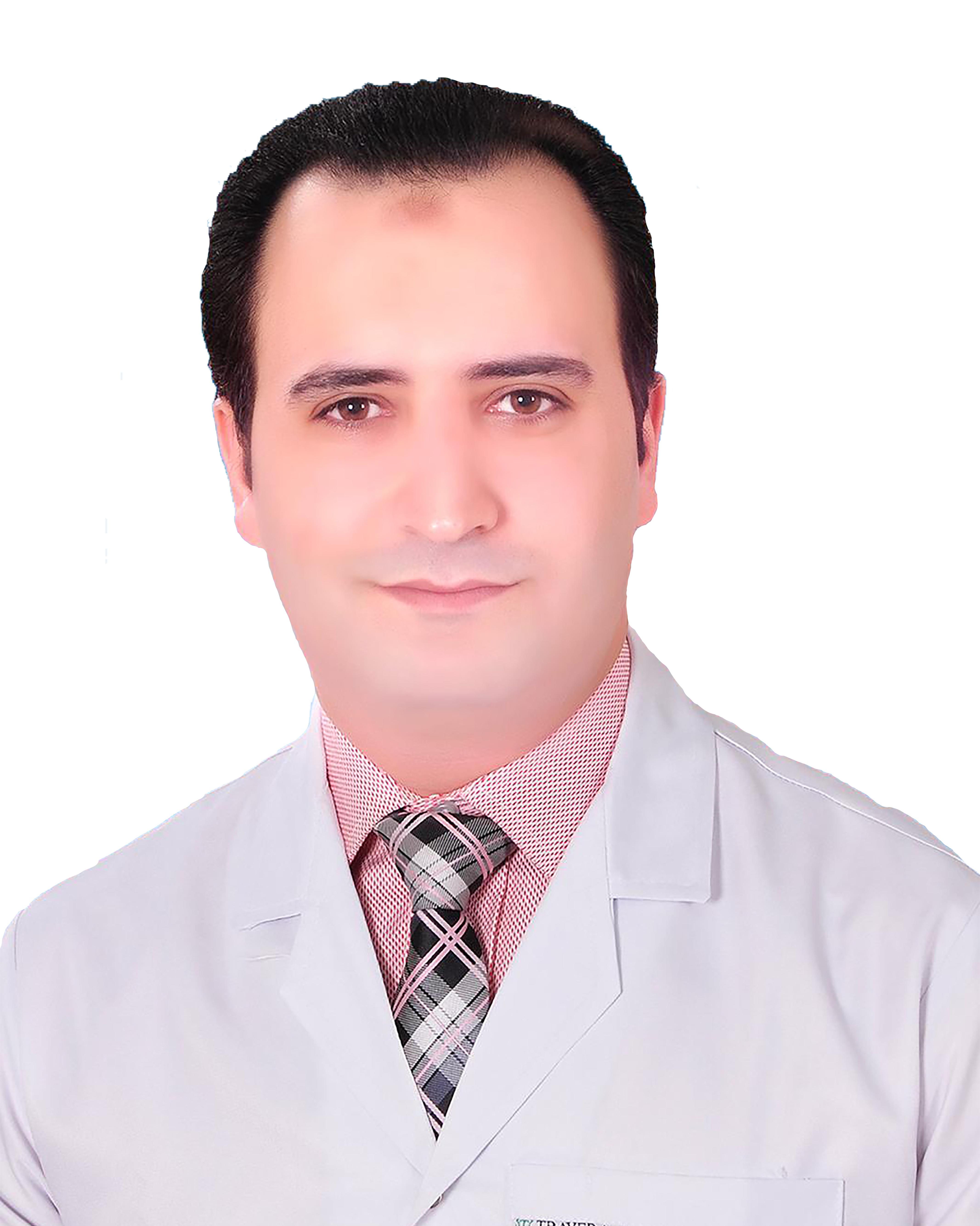 الدكتور سعد زغلول اخصائي جراحة التجميل والحروق   مستشفى الحياة الوطني جازان