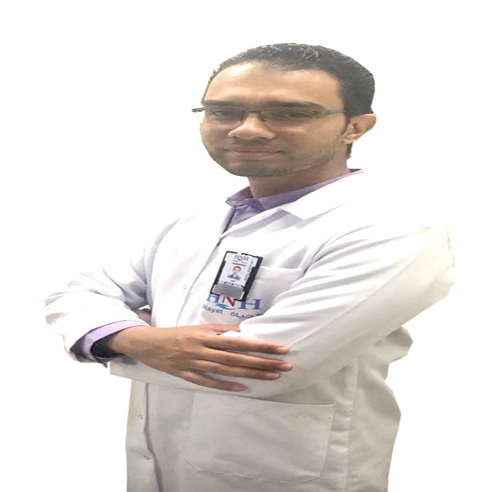 Dr. Mohammed Rafiq