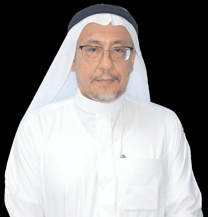 الدكتور / طارق مرداد | استشاري جراحة العظام والعمود الفقري | مستشفى الحساة الوطني عسير